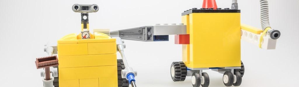 Robotyka Euro-Forum - zajęcia dla dzieci lublin